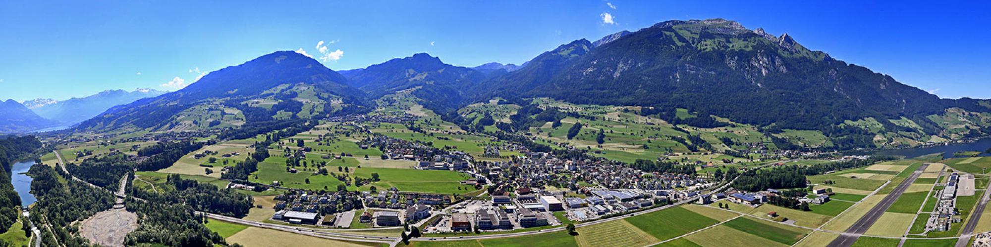 Einwohnergemeinde Alpnach