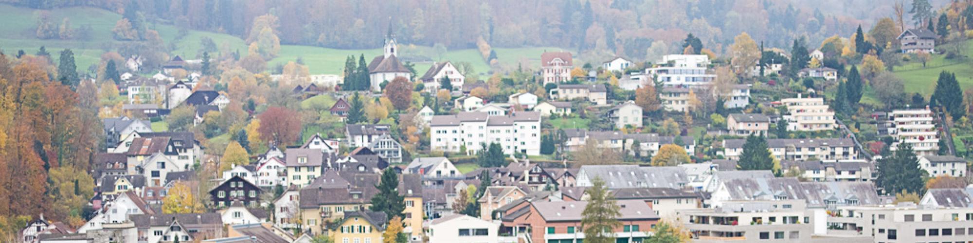 Gemeinde Langnau am Albis