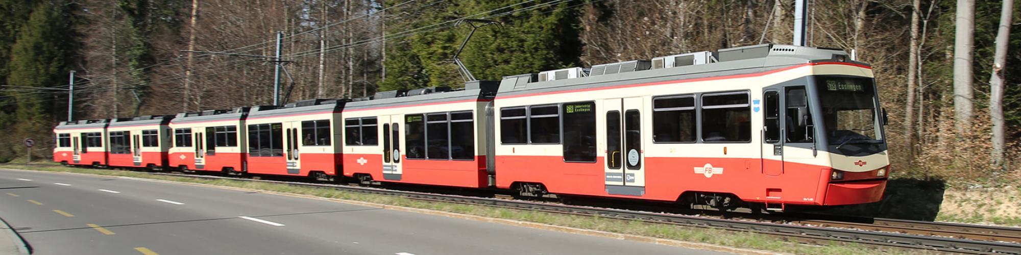 Forchbahn AG