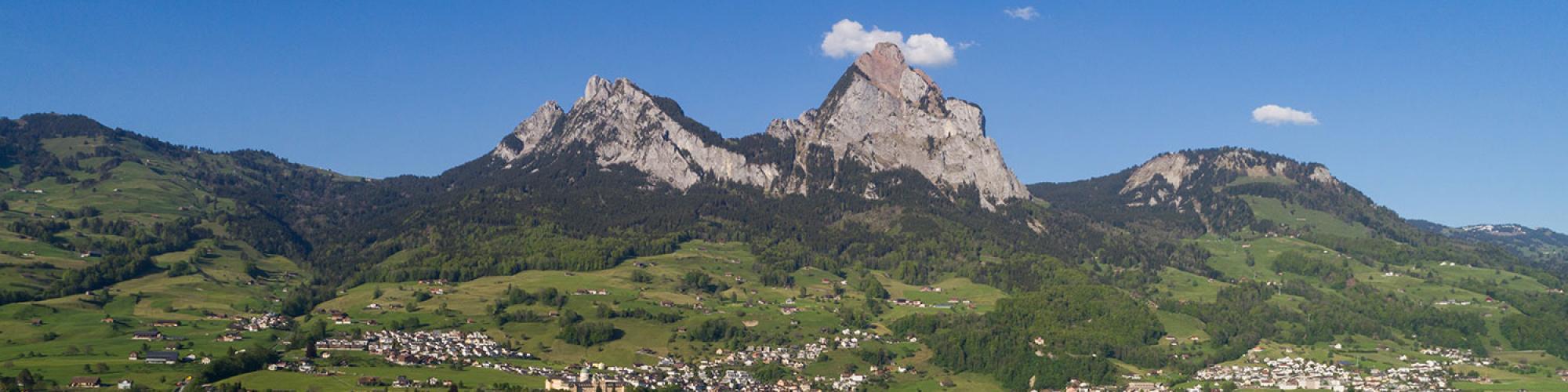 Kanton Schwyz Personalamt