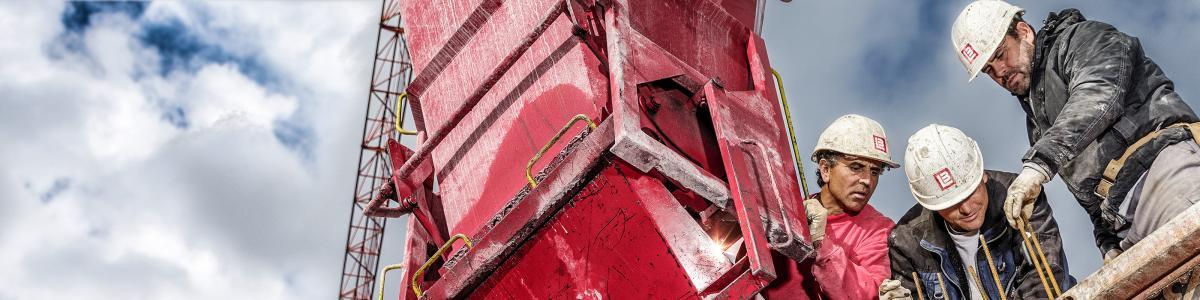 Leemann + Bretscher AG Bauunternehmung cover