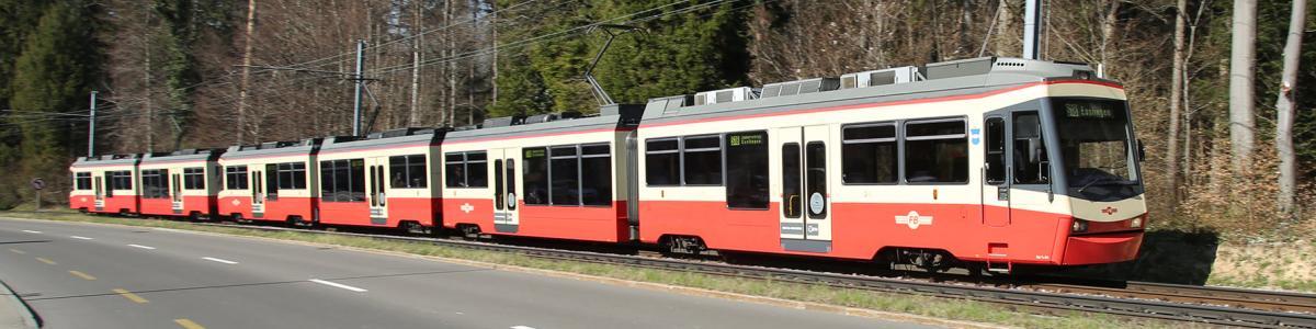 Forchbahn AG cover
