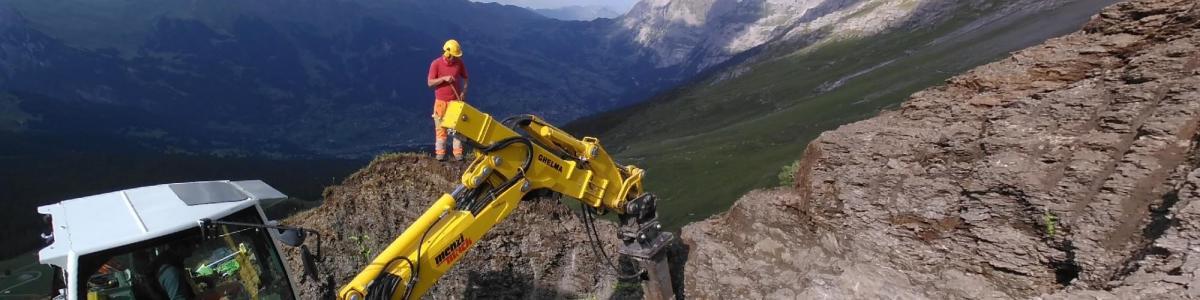 Ghelma AG Baubetriebe cover